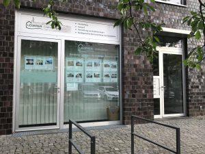 Immobilien Neubrandenburg