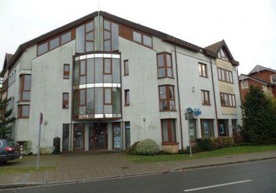 Exklusive Büroräume in Neubrandenburg